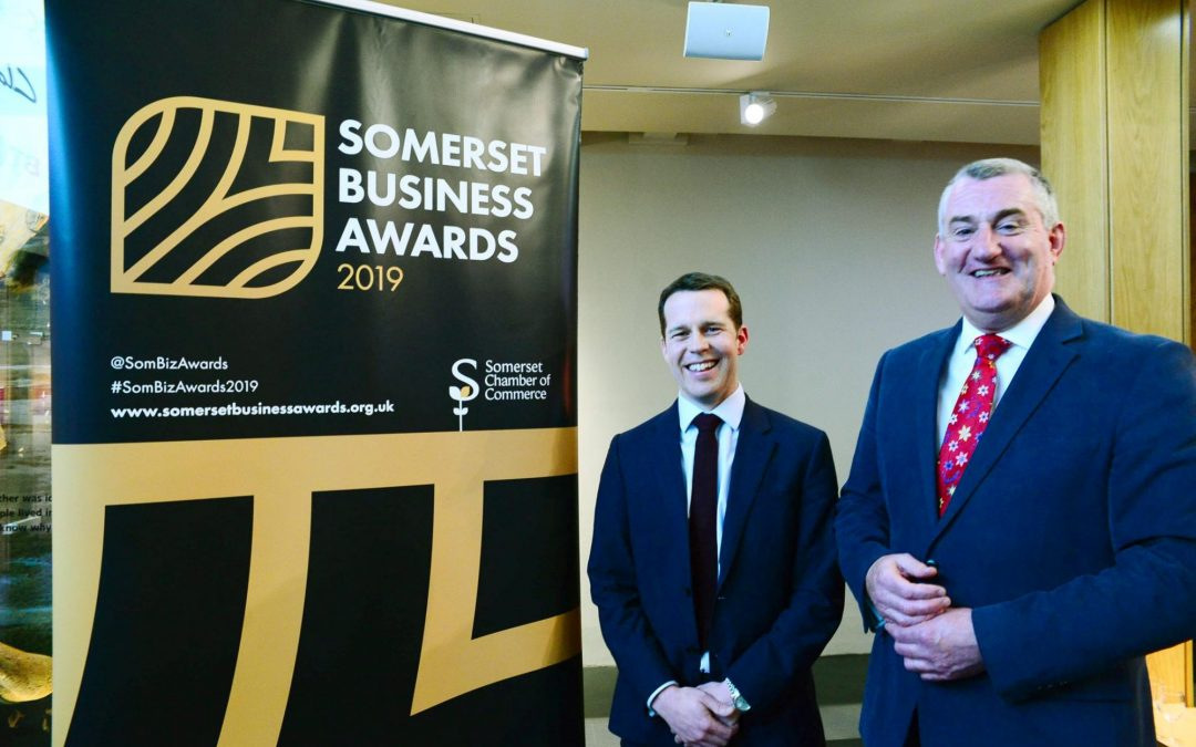 Deadline looming for Somerset Business Awards 2019